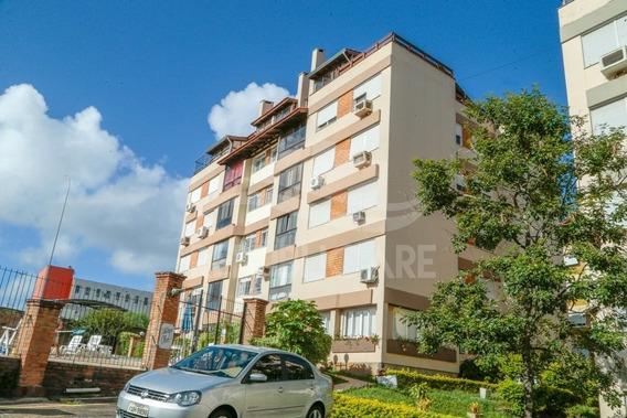 Apartamento - Cavalhada - Ref: 384762 - V-rp7822