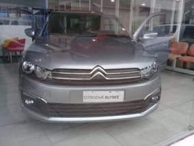 Citroën C-elysée Shine Aut Anticipo Cuotas Fijas,contado (d)