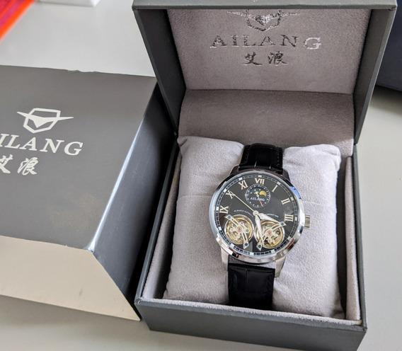 Relógio Automático Ailang