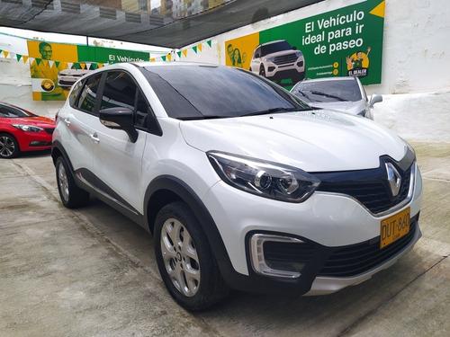 Imagen 1 de 8 de Renault Captur 2018 2.0 Zen Mecánica