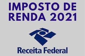 Imagem 1 de 2 de Declaracao Do Imposto De Renda Pesso Fisica, 2018 A 2021