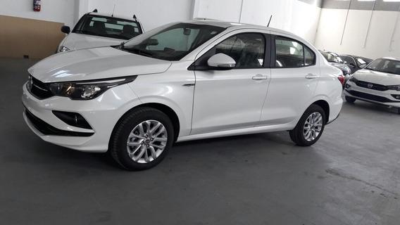 Fiat Cronos 1.3 Gse Drive Pack Conectividad 0km