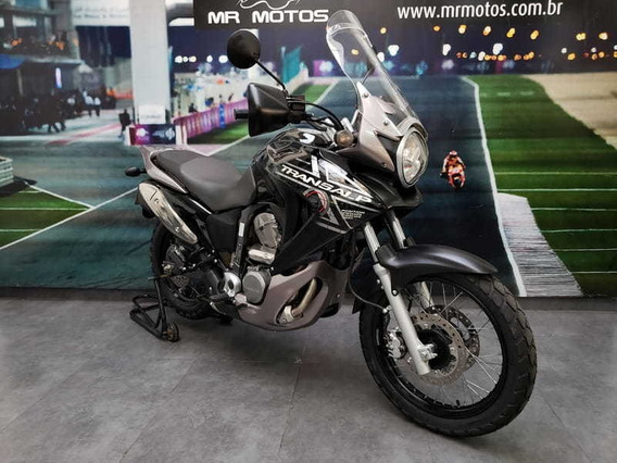 Honda Xl 700v Transalp 2011/2011