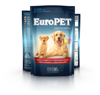 Alimento Perros Energetico Europet 250g
