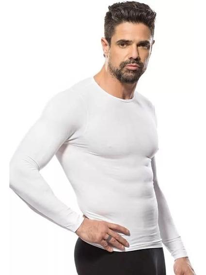 Pack X3 Camiseta Remera Térmica Dufour 11927 S/costura Tutim