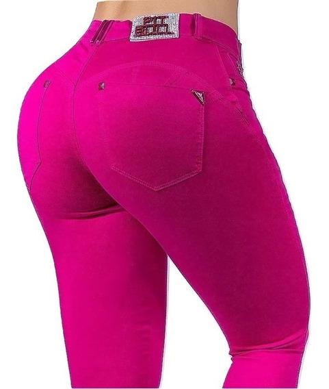Calça Pit Bull Jeans Com Bojo Revenda Autorizada