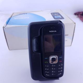 Celular Nokia Modelo 1508i Tipo Rm-430 Tamanho 4cm X 10cm