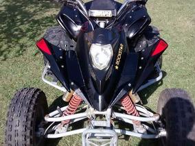 Cuatriciclo Motomel Volkano 250