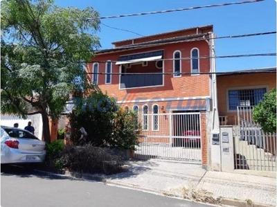 Casa À Venda Em Jardim Dom Bosco - Ca185362