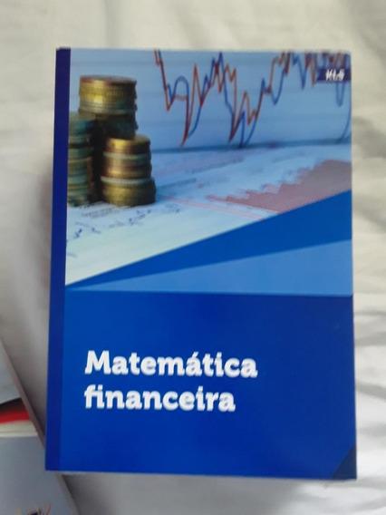 Livro Matemática Financeira - João Carlos Dos Santos