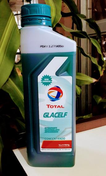 Anticongelante Refrigerante Anticorrosivo Total (3x1 L)