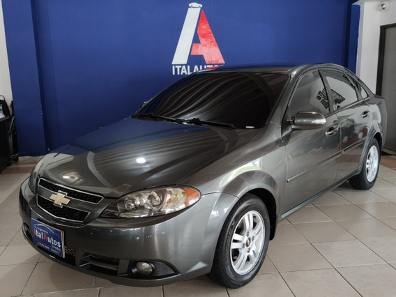 Chevrolet Optra Advance 2009
