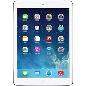 Ipad 128gb Silver Novo Lacrado Garantia Apple Frete Gratis