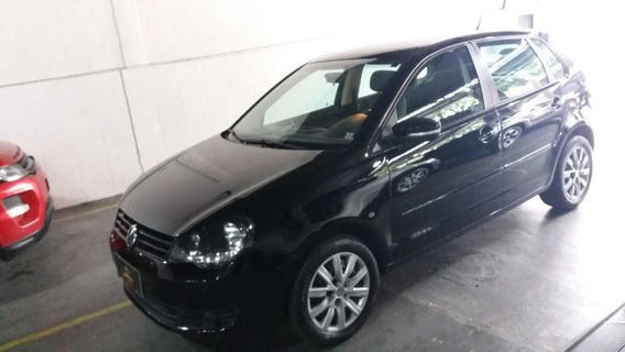 Volkswagen Polo Hatch 1.6 Flex 2013.