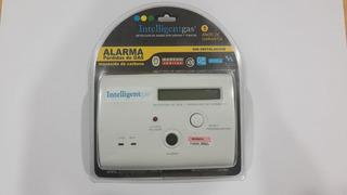 Detector De Fuga De Gas Y De Monoxido Con Alarma Aprobado