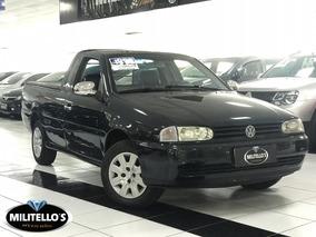 Volkswagen Saveiro Cl 1.8 Mi