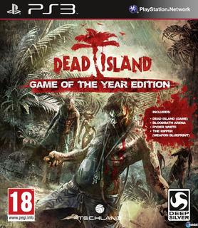 Juegos Dead Island Ydead Island Riptide Ps3