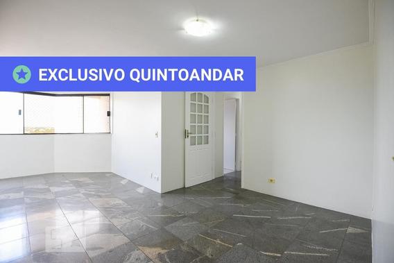 Apartamento No 16º Andar Com 3 Dormitórios E 1 Garagem - Id: 892983500 - 283500