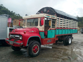 Ford 1954 1954