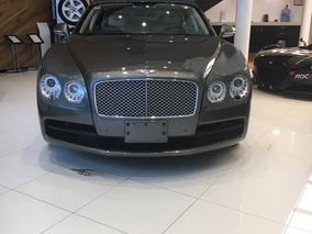 Bentley Flying Spur V8 11,000 Kms