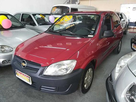 Chevrolet Celta Life 1.0 Flex 2portas 2008/2009