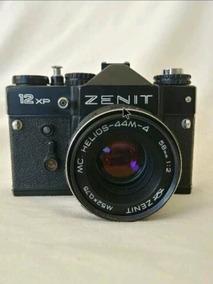 Câmera Profissional Analógica Zeniti