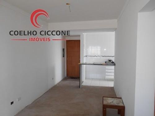 Imagem 1 de 15 de Compre Apartamento Cobertura Em Olimpico - V-752
