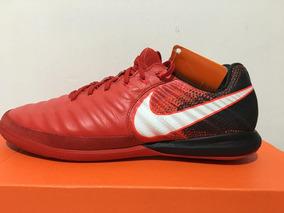 Tênis Nike Futsal/quadra Tiempo X Próximo 2-original