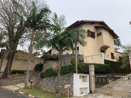 Imagem 1 de 25 de Casa Com 3 Dormitórios À Venda, 285 M² Por R$ 1.250.000 - Condominio Aldeia Da Fazendinha - Carapicuíba/sp - Ca17989