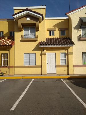 Real Del Sol Tecamac Casa De 3 Recamaras