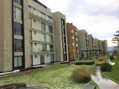 Departamento En Renta Amueblado En Los Castaños Club Residencial, Metepec, México