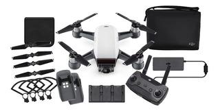Drone Dji Spark - Fly More Combo + Bateria De Regalo.