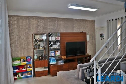 Casa Assobradada - Jardim Da Granja - Sp - 622731