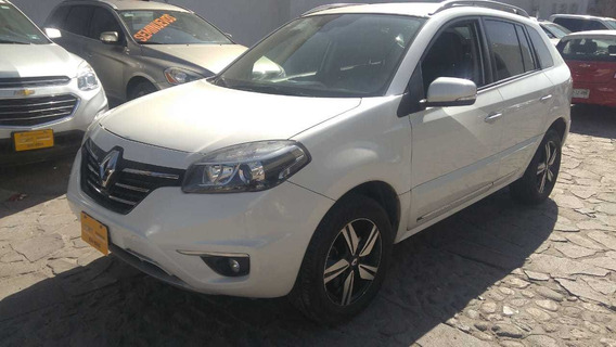 Renault Koleos 2016 2.5 Bose Cvt