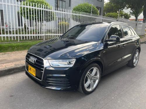Audi Q3 S Line 2.000 Cc Automático