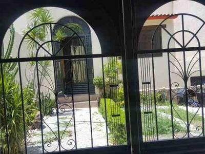 Renta Casa En Arboledas Del Parque Qro.