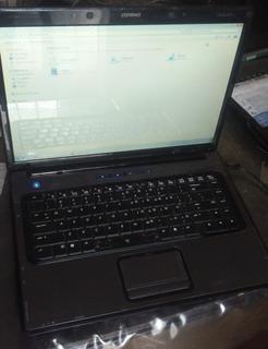 Laptop Compaq V6000 Para Reparar O Refaccion Tarjeta Madre