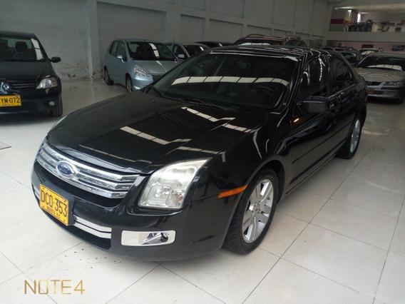 Ford Fusion V6 ,sel Automatico