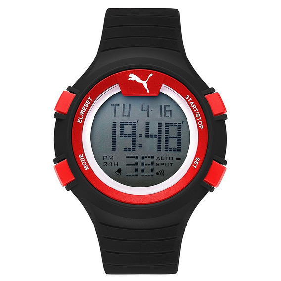 Relógio Puma Masculino Esportivo 96266mopvnp4