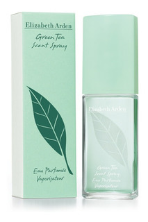 Perfume Mujer Green Tea Edp 100ml