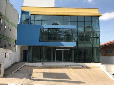 Salão Em Granja Viana, Carapicuíba/sp De 460m² Para Locação R$ 12.000,00/mes - Sl210077