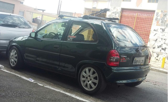 Chevrolet Corsa Wind 2000/2001
