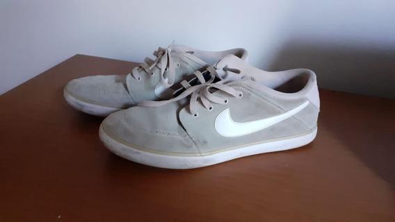 Tênis Nike Suketo Cinza