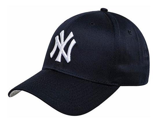Gorra New York Ny Nueva York Beisbol Nueva