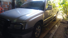 Chevrolet 2004 S10 Gasolina