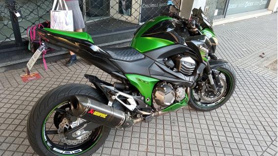 Kawasaki Z800 Impecable Como Okm