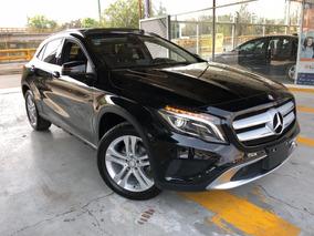 Mercedes Benz Gla 200 Cgi Sport 1.6 L Gps Quemacocos 2017