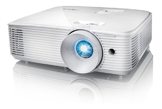 Proyector Video Beam Optoma S343 3600 Lumenes Control Remoto