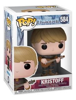 Funko Pop Disney Frozen Ii Kristoff 584