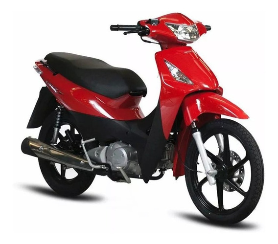 Honda Biz 125cc Arizona Motos